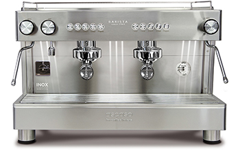 Barista - 2 Group